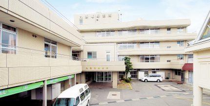 老人保健施設 九頭竜長生苑(福井県福井市)イメージ