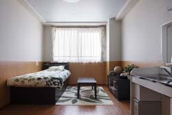 サービス付き高齢者向け住宅 正邦苑中須(三重県伊勢市)イメージ