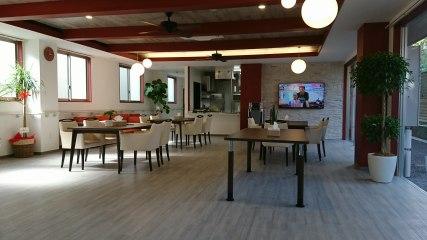 サービス付き高齢者向け住宅 MAHALO HOME(兵庫県西宮市)イメージ