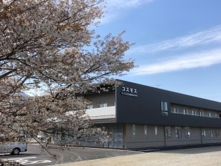 サービス付き高齢者向け住宅 コスモス(三重県いなべ市)イメージ