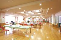 介護老人保健施設 三光園(大分県中津市)イメージ