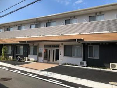 サービス付き高齢者向け住宅 心笑(兵庫県尼崎市)イメージ