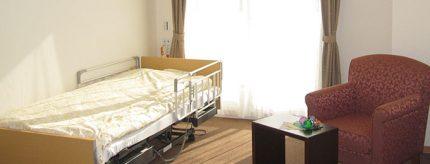 介護付き有料老人ホーム アビタシオン京成千葉中央(千葉県千葉市中央区)イメージ