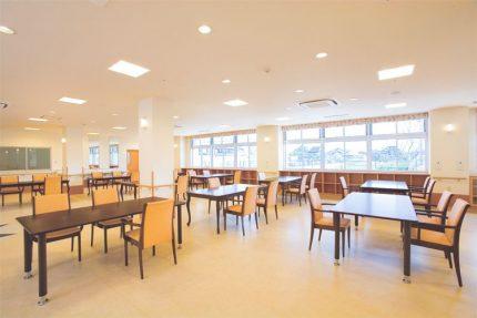 介護老人保健施設 長鶴の郷(静岡県浜松市東区)イメージ