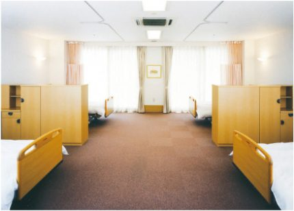 介護老人保健施設 ハビリス 一ツ木(愛知県刈谷市)イメージ