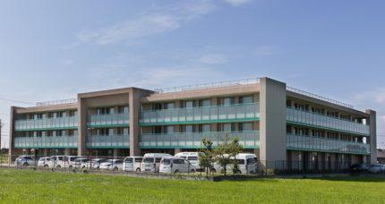 介護老人保健施設 ケアセンター芳川(静岡県浜松市南区)イメージ