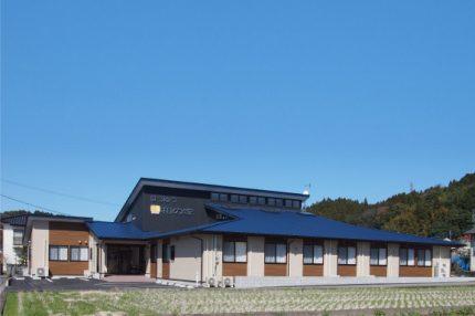 グループホーム ほうゆう・和の家(大分県日田市)イメージ