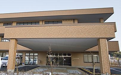 介護老人保健施設 白梅県居ケアホーム(静岡県浜松市中区)イメージ
