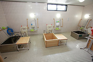 サービス付き高齢者向け住宅 おろし複合福祉施設つどい(三重県南牟婁郡御浜町)イメージ