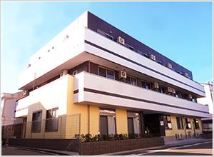 サービス付き高齢者向け住宅 ラウレート西難波(兵庫県尼崎市)イメージ