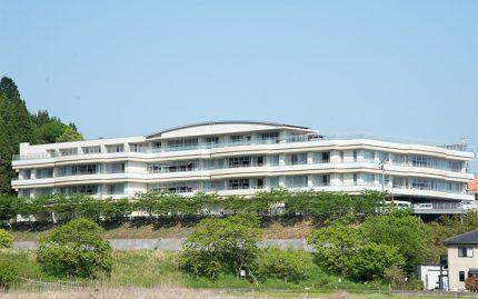 介護老人保健施設 和の風(大分県佐伯市)イメージ