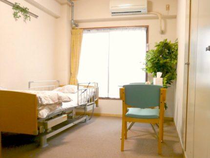介護付有料老人ホーム もえぎ野の杜(神奈川県横浜市青葉区)イメージ