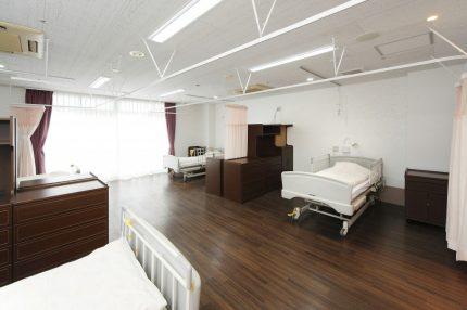 介護老人保健施設 リリックケアセンター(香川県東かがわ市)イメージ