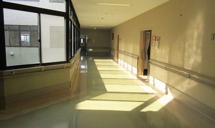 介護老人保健施設 リバーサイド百々園(大分県大分市)イメージ