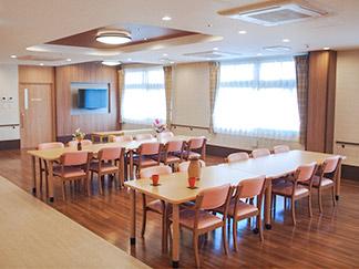介護付有料老人ホーム 花珠の家さがみ中央(神奈川県相模原市中央区)イメージ