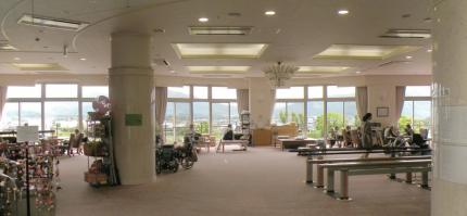 新城介護老人保健施設 サマリヤの丘(愛知県新城市)イメージ