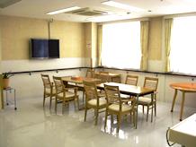 介護老人保健施設 ハレルヤ園(愛知県愛西市)イメージ