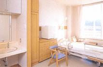介護老人保健施設 聖陵ストリーム(大分県日田市)イメージ