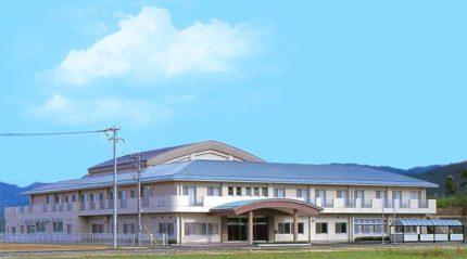 介護老人保健施設 はがみ苑(香川県観音寺市)イメージ