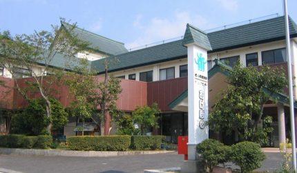 介護老人保健施設 ナーシングセンターあけぼの(島根県松江市)イメージ