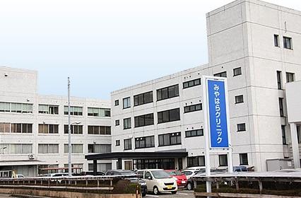 介護老人保健施設ケアホーム みやはら(山形県鶴岡市)イメージ