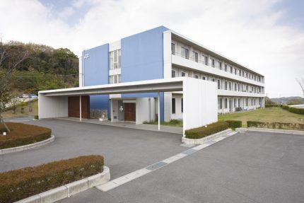 介護老人保健施設 キューオーエル(愛知県知多市)イメージ