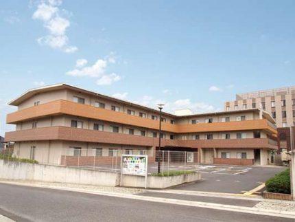 介護付有料老人ホーム みんなの家・土呂栄光荘(埼玉県さいたま市北区)イメージ