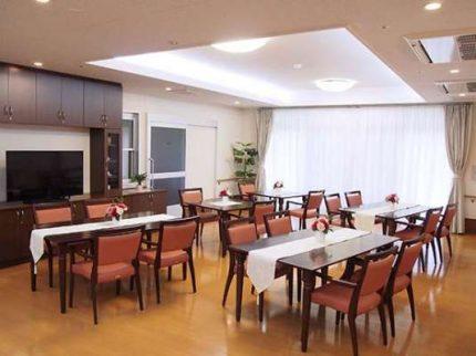 介護付有料老人ホーム みんなの家・中央区円阿弥(埼玉県さいたま市中央区)イメージ