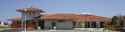 サービス付き高齢者向け住宅 ヴィラ湖水苑(島根県出雲市)イメージ