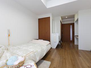 サービス付き高齢者向け住宅 リアンレーヴ大宮(埼玉県さいたま市北区)イメージ