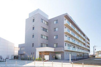 介護付き有料老人ホーム SOMPOケア ラヴィーレ西大宮(埼玉県さいたま市西区)イメージ