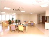 介護付有料老人ホーム ソレイユアネックス(北海道札幌市中央区)イメージ