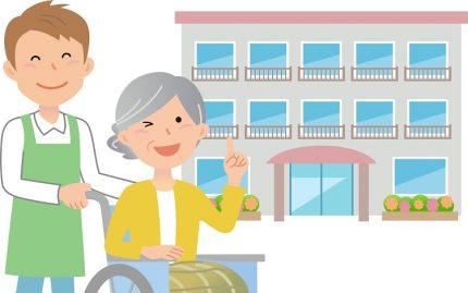 サービス付き高齢者向け住宅 なごみ中野台(千葉県野田市)イメージ