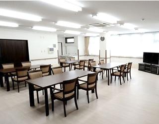 介護付き有料老人ホーム マイスイートホーム(京都府京都市伏見区)イメージ