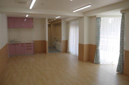 介護付有料老人ホーム はるかぜガーデン桂川(京都府京都市西京区)イメージ
