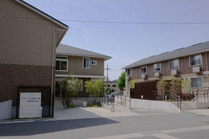 サービス付き高齢者向け住宅 さくらハウス醍醐(京都府京都市伏見区)イメージ