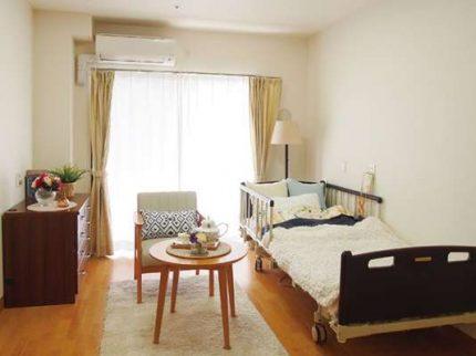 介護付有料老人ホーム みんなの家・七里新堤(埼玉県さいたま市見沼区)イメージ