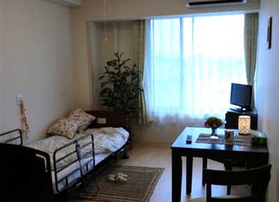介護付き有料老人ホーム ル・レーヴ大宮北(埼玉県さいたま市北区)イメージ
