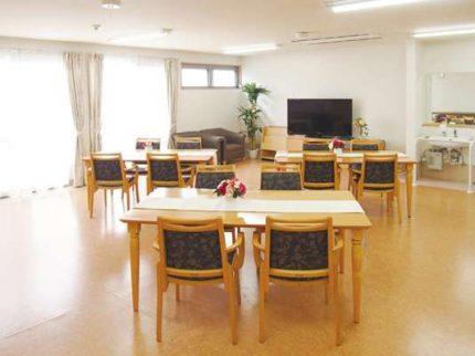 介護付有料老人ホーム みんなの家・東浦和3(埼玉県さいたま市緑区)イメージ