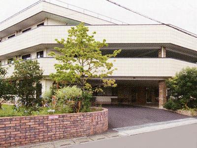 介護付き有料老人ホーム サンスーシ北浦和(埼玉県さいたま市桜区)イメージ
