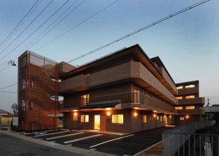 サービス付き高齢者向け住宅 プルミエールうずまさ(京都府京都市右京区)イメージ