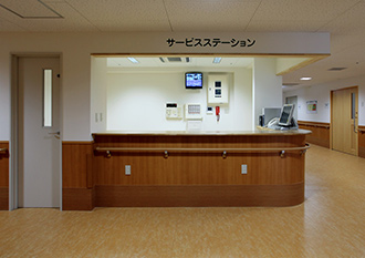 地域密着型特定施設入居者生活介護 介護付有料老人ホーム みさき(千葉県船橋市)イメージ