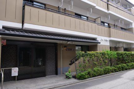 サービス付き高齢者向け住宅 さくらハウス板橋(京都府京都市伏見区)イメージ