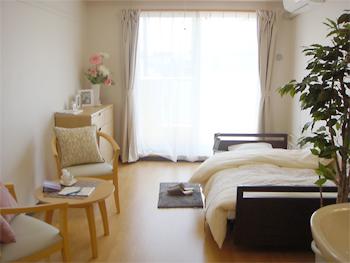 介護付き有料老人ホーム ベストライフ三郷中央(埼玉県三郷市)イメージ