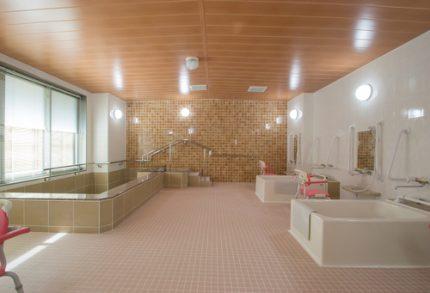 介護付き有料老人ホーム イリーゼ西大宮(埼玉県さいたま市西区)イメージ