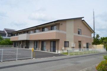 サービス付き高齢者向け住宅 リーナねむの里(三重県志摩市)イメージ
