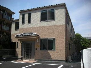サービス付き高齢者向け住宅 エルバ大金平(千葉県松戸市)イメージ