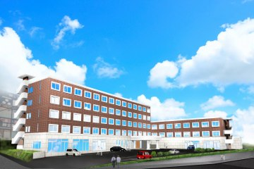 サービス付き高齢者向け住宅 ノアガーデンシーズンベル(北海道札幌市豊平区)イメージ