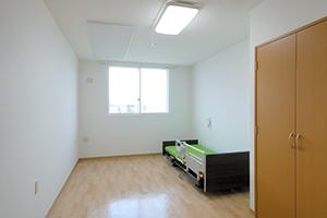 サービス付き高齢者向け住宅 安暖手たいせつ(北海道旭川市)イメージ