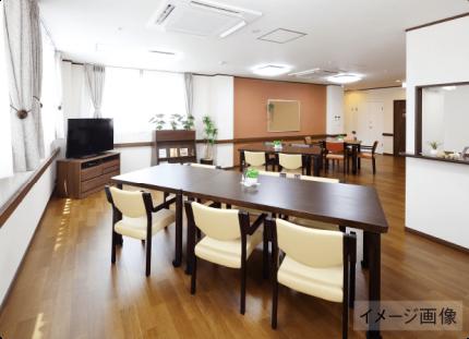 サービス付き高齢者向け住宅 エイジフリーハウス京都四条大宮(京都府京都市中京区)イメージ